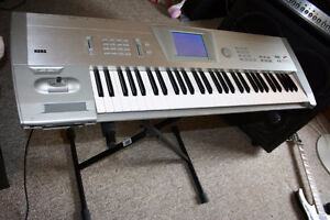 Korg Keyboard for sale - great condition!
