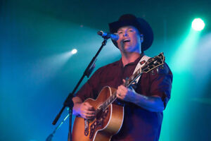 Gord Bamford- GA Floors- Music Hall, Oshawa- Saturday, Nov. 24
