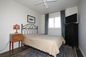 ROOM FOR RENT FEB 1 ERINDALE STN RD & CTL PKWY