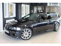 2005 05 BMW M3 3.2 M3 SMG 2D 338 BHP