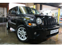 Jeep Patriot 2.2 CRD Overland ONE LADY OWNER FROM NEW FULL JEEP SH