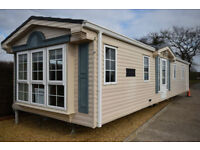2004 Willerby Vogue 38x12 | Full Winter Pack | 2 beds | ON or OFF SITE! VVGC