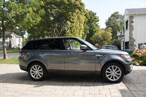 Range Rover Sport HSE 2014 *Excellent état* 67 900$ / Mont-Royal