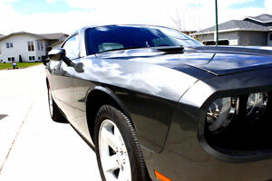 2010 Dodge Challenger Muscle Car