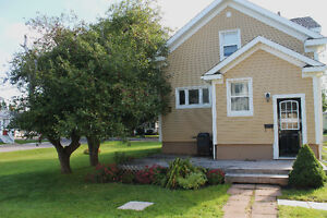 Bachelor Apartment for Rent in Summerside- clean, great location