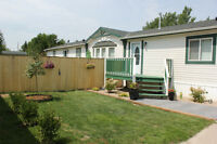 *REDUCED!* Beautiful 1520 sq. ft.Manufactured Home in Stirling!