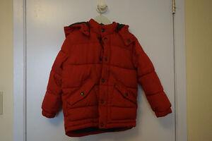 GAP warmest jacket/coat, Size 5