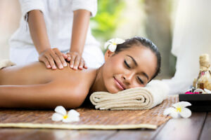 Massage Therapy For New Clients Only $39