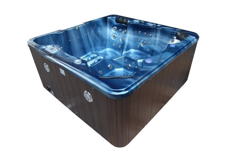 Electric Hot Tubs