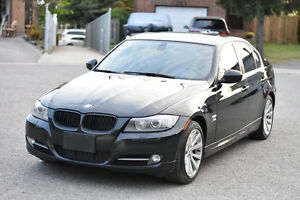 2011 BMW 3-Series 335i xdrive extended warranty