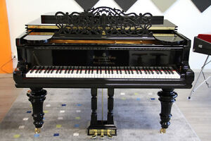 Exceptionnel Steinway & Sons B-211