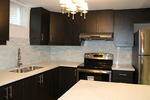 Brand New Spectacular 2 Bedroom Legal Basement Apartment