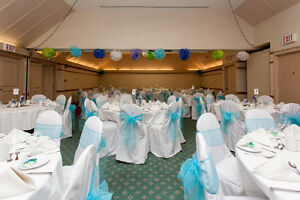Wedding Banquet Chair Covers