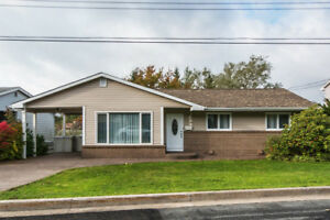 28 Riverview -- Updated Bungalow in Bedford!