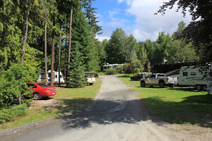 Campground for sale in the Kootenays Revelstoke British Columbia image 8