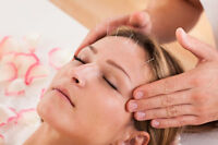 Coming to Summerside: Acupuncture, reflexology, reiki & more!