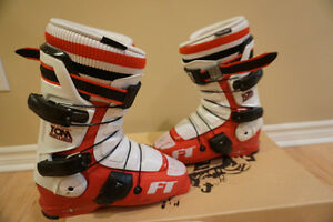 Full Tilt Tom Wallisch Pro Model Ski Boots