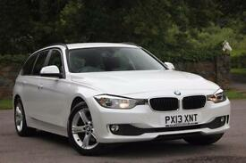 2013 BMW 3 SERIES 320D SE TOURING ESTATE DIESEL