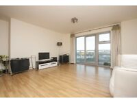 Secure Modern 2 Bed 2 Bath Luxury Apartment With Balcony & Parking In Queens Mary Avenue E18