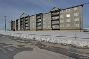 Beautiful CORNER UNIT Condo With Underground Heated Parking!