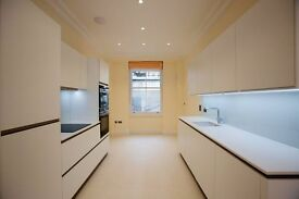 3 bedroom flat in Great Titchfield Street, Fitzrovia, W1W