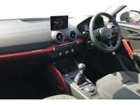 2020 Audi Q2 Sport 30 TDI 116 PS 6-speed Estate Diesel Manual