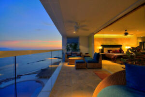 Luxury Condo in Mexico