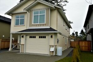 Spacious 2 bdrm in developed neighborhood with in-suite laundry