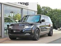 2014 Land Rover Range Rover 4.4 SD V8 Autobiography Auto 4WD 5dr LWB SUV Diesel