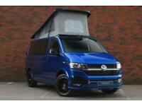 2020 Volkswagen Transporter 2.0 TDI T28 Highline FWD SWB EU6 (s/s) 5dr Panel Van