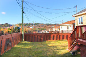 One of the nicest homes under 300K in CBS St. John's Newfoundland image 14