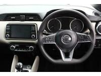 2019 Nissan Micra 0.9 IG-T Acenta Limited Edition Manual Hatchback Petrol Manual