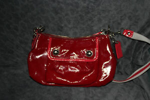 Coach (Poppy Collection ) Crossbody