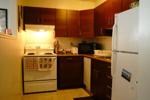 RENTED - Quiet and professional apartment near Trout Lake