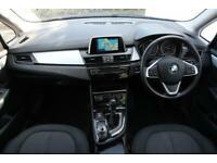 2017 BMW 2 Series 218i SE 5dr Step Auto Estate Petrol Automatic