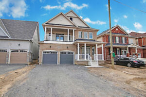 Brand New House for Rent in Bowmanville - 4 Bdrm and 3 Bath