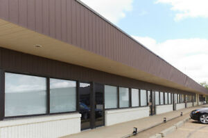 Time out Bar & Strip Strip Mall in Redwater For Sale!