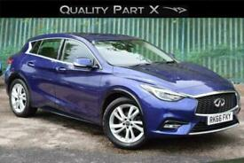 image for 2016 Infiniti Q30 1.5d Business Executive (s/s) 5dr Hatchback Diesel Manual