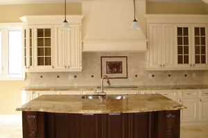 EnjoyHome Granite/Quartz Kitchen Counter top For Sale Cambridge Kitchener Area image 11