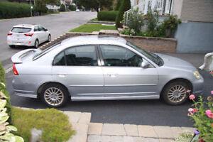 2003 Acura 1.7  EL Sedan