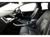 2020 Jaguar I-Pace SE Auto Hatchback Electric Automatic