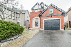 Beautiful Detached Home For Sale Winston Churchill & Tradewind