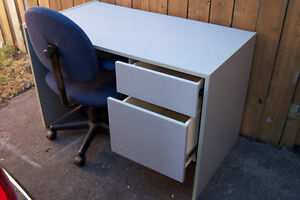 Studying Desk with Arm Chair / delivery