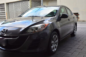 2010 Mazda 3 in Great Condition Only 66k
