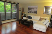 Nice Renovated & Fully Furnished Condo in heart of Downtown