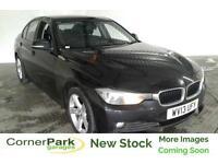 2013 BMW 3 SERIES 320D SE SALOON DIESEL