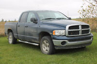 2004 dodge ram1500 for parts