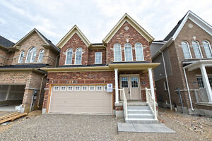 4 Bed 3 Bath 2500 Sq ft Brand New Detached home for LEASE