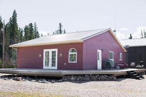 OPEN HOUSE  June 4 - 5th  @ 6 Akre Cove Candle Lake, SK