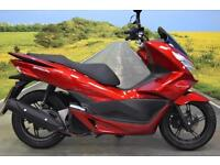 Honda PCX 125 2016**CBT LEGAL, LOW RUNNING COST, 3095 MILES, LOW SEAT**